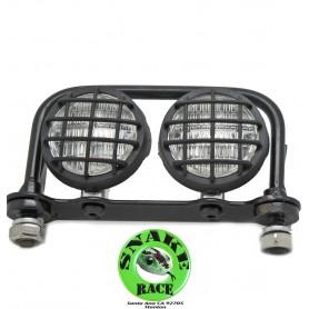 Rampe de phares (2) K9304 Snake Race