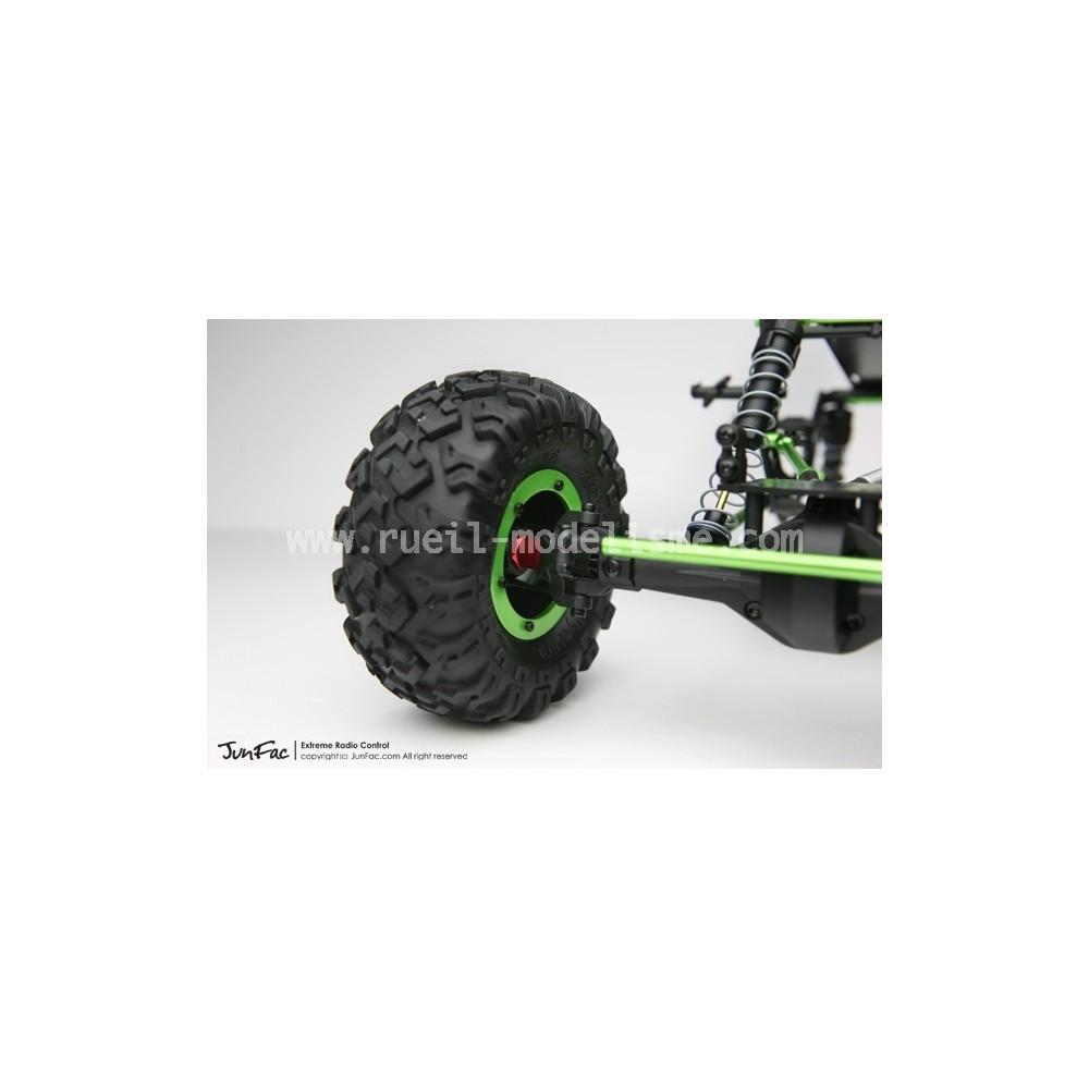 elargisseurs de roues 13mm j51032 jun fac rueil modelisme. Black Bedroom Furniture Sets. Home Design Ideas