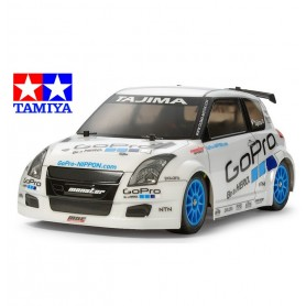 GoPro Monster Swift - M05 58581 Tamiya