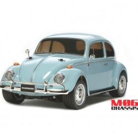 Volkswagen Beetle - M06 58572 Tamiya