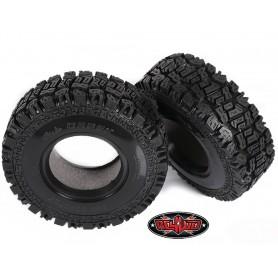 Pneus Mud Slingers2 XL Z-T0121 RC4WD