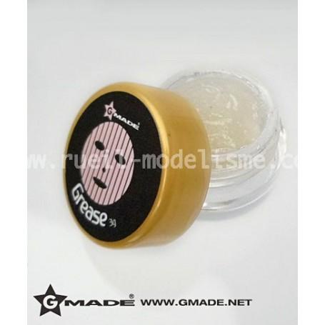 Graisse silicone 3g GM51512 GMade
