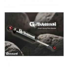 Amortisseurs G-transition 90mm GM20604 Gmade
