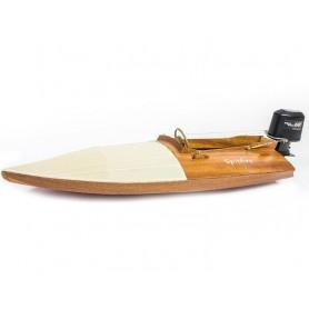Spitfire Racing Boat 3052 Aeronaut