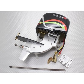 Formula  moteur outboard