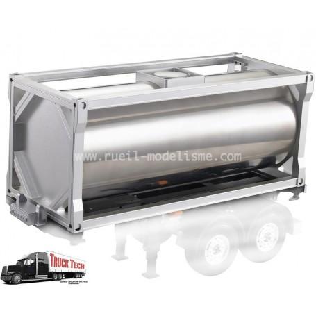 Réservoir essence 140410 Truck tech