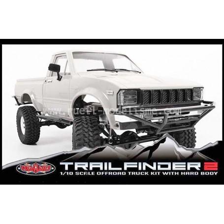 Trail Finder 2 (TF2) Z-K0050 RC4WD