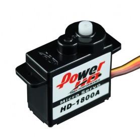 Servo HD-1800A Power HD