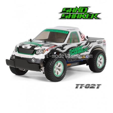 Sandshaker TT02T 58608 Tamiya