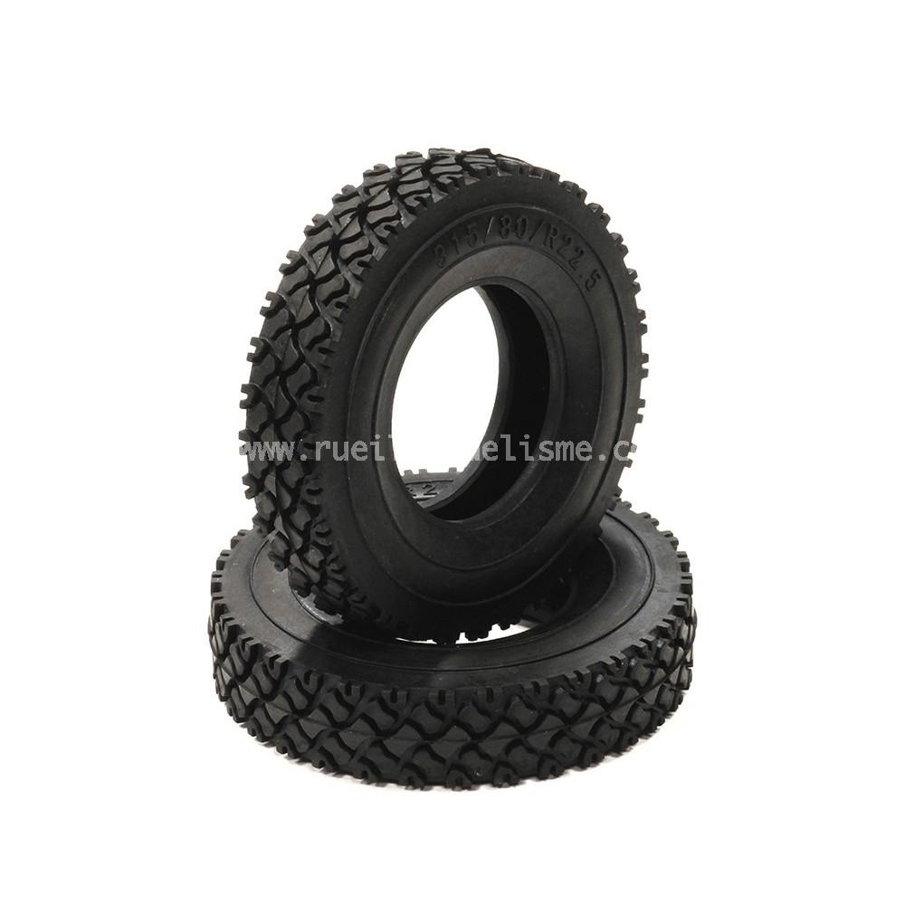 pneus troits crampons camions c24171 integy rueil modelisme. Black Bedroom Furniture Sets. Home Design Ideas