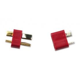Prises T-plug