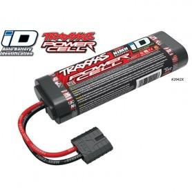 Batterie 7.2V 3300 mah ID Traxxas