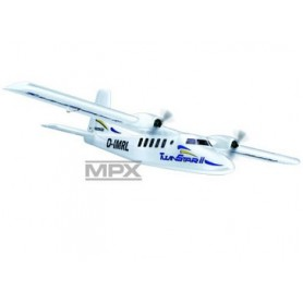 Twinstar II brushless Kit Plus Multiplex