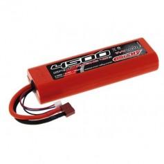 batterie 7,4V 4500mAh 2S