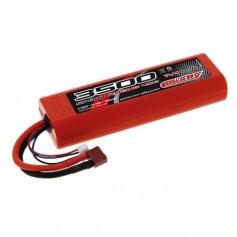 batterie 7,4V 3500mAh 2S