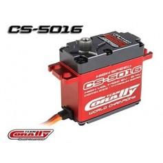Servo 25.6Kg 0.07s Titane CS-5226 Corally