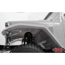 Passages de roues AV/AR BJ40 Gelande Z-B0068 RC4WD