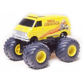 Mini Lunch Box 17003 Tamiya