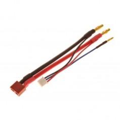 Cordon de charge T-plug Lipo