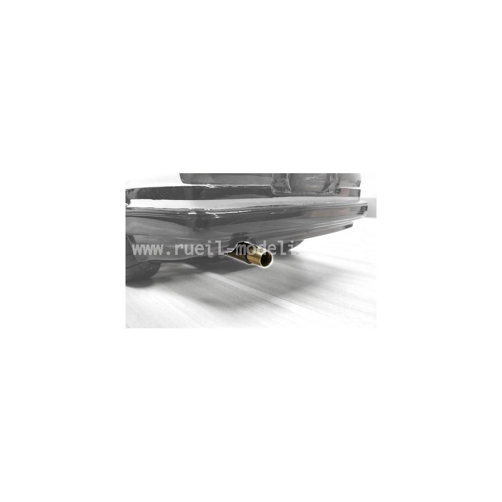 sortie d 39 chappement 1 10e 0466 snake race rueil modelisme. Black Bedroom Furniture Sets. Home Design Ideas