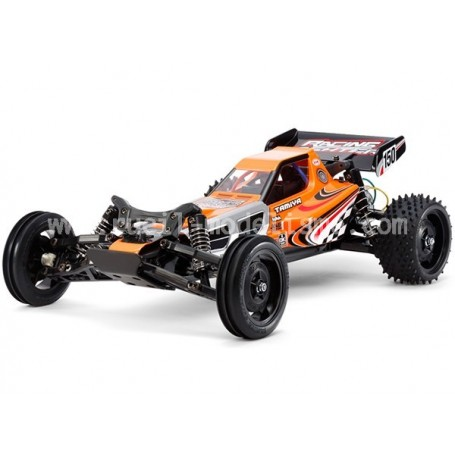 Racing fighter buggy DT-03 58628 Tamiya