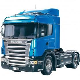 Scania R470 56318 Tamiya