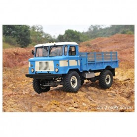 GC4 camion 4x4 Cross