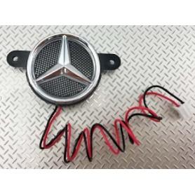 Logo Mercedes éclairé TT0100A Truck Tech