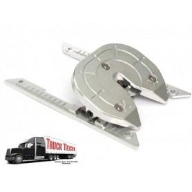 Selette d'attelage en alu. TT0065 Truck Tech