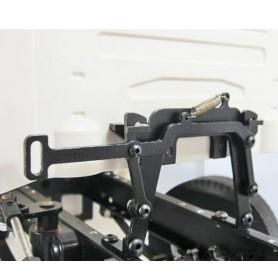 Fixation de cabine TT0016 Truck Tech