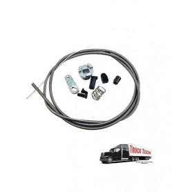 Câble de blocage de pont TT0099 Truck Tech