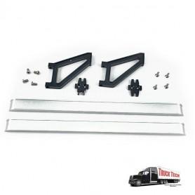 Barres latérales anti-collision TT0137 Truck Tech