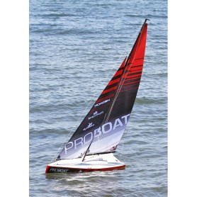 "RAGAZZA 18"" V2 RTR voilier ProBoat"