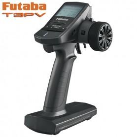 Megatech 3PL 2.4 ghz Futaba
