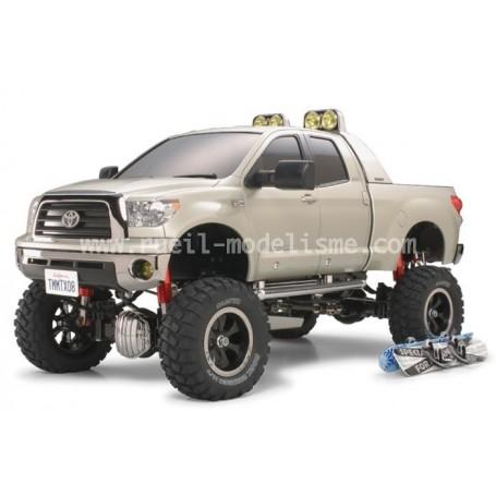 Toyota Tundra High-lift 58415 Tamiya