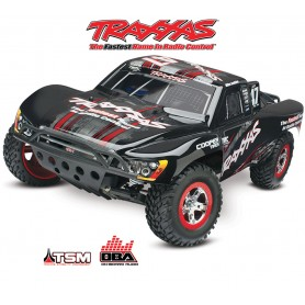 Slash 4x4 VXL TSM & OBA TRX68086-21 Traxxas