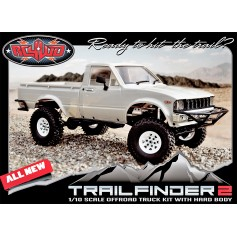 Trail Finder 2 (TF2) RC4WD
