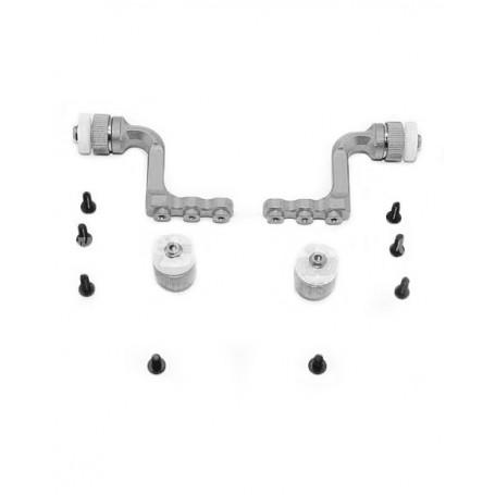 Supports de carrosserie magnétiques CC01 Pajero CC201FR/PAJ-GS GPM
