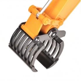 Pince à bois pour SP-800 Badger 1/14e T800/01 T2M