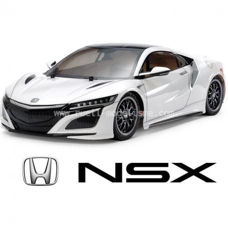 Honda NSX 2016 TT02 58634 Tamiya