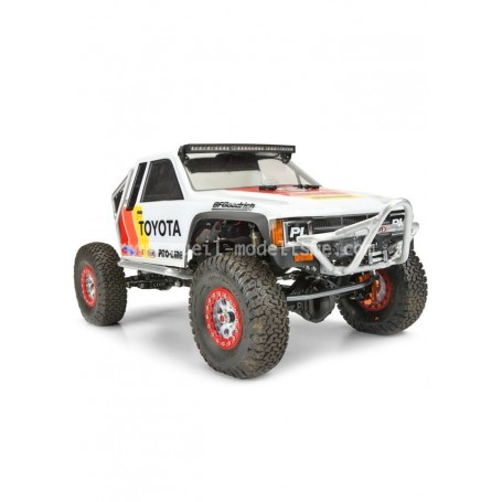 Carrosserie Toyota Hilux SR5 1/10e 3466-01 Proline