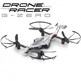 DRONE RACER G-ZERO DYNAMIC BLANC READYSET 20571W KYOSHO