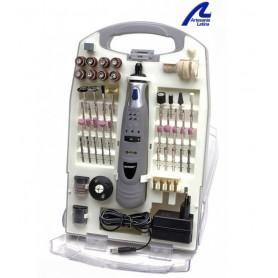 Mini perceuse + variateur sans fil 27076 Artesania Latina