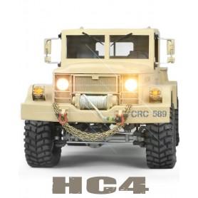 HC4 camion 4x4 Cross