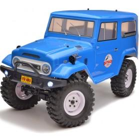 Outback Tundra crawler 1/10e FTX5565 FTX