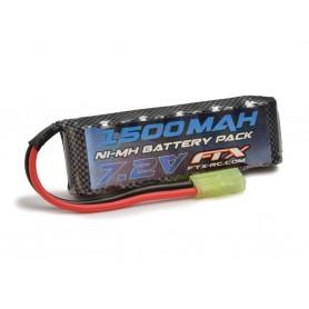 Batterie 7,2V 1500mah Outback FTX8175 FTX