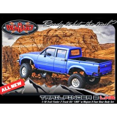 Trail Finder 2LWB  (TF2) Z-K0058 RC4WD