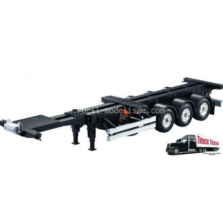 Remorque 1/14e 140405B Truck tech