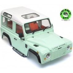 Carrosserie Land Rover Defender D90 161004A Snake