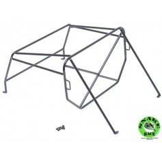 Roll cage  pour D90 Pick Up 030 Snake Race
